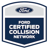 Ford Certified Auto Body