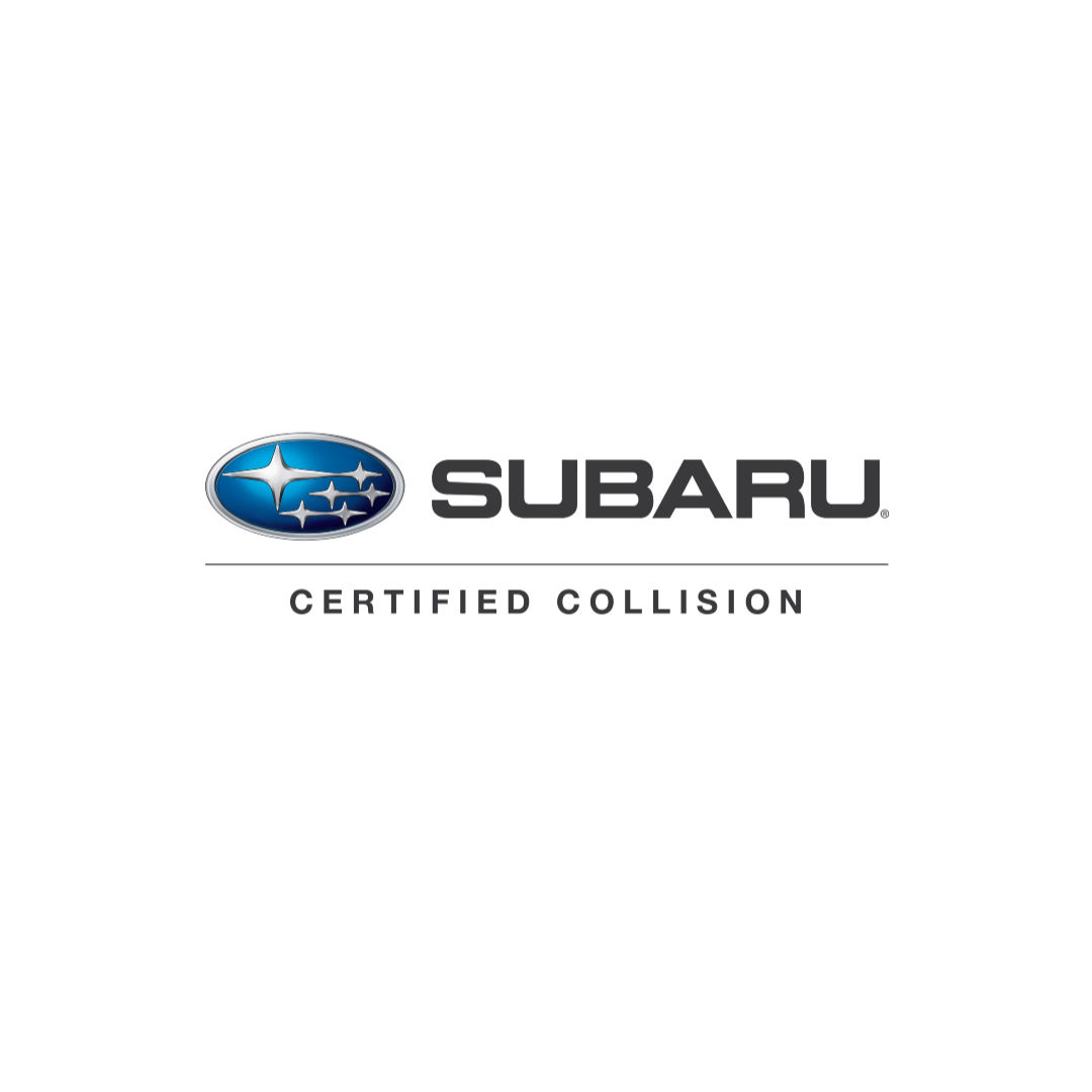 Subaru Collision Center